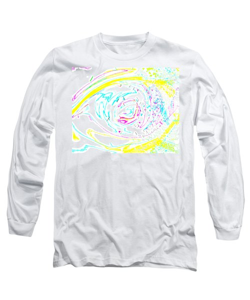 Vision Long Sleeve T-Shirt