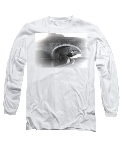 Visit To An Old Friend Long Sleeve T-Shirt