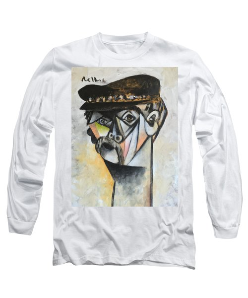Vitae The Old Man  Long Sleeve T-Shirt
