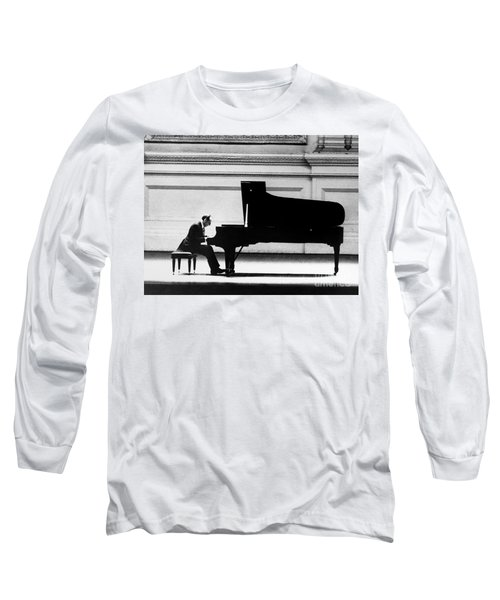 Vladimir Horowitz Long Sleeve T-Shirt