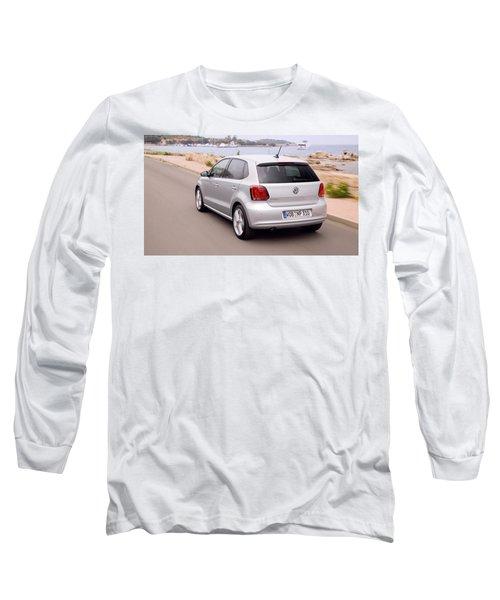 Volkswagen Polo Long Sleeve T-Shirt