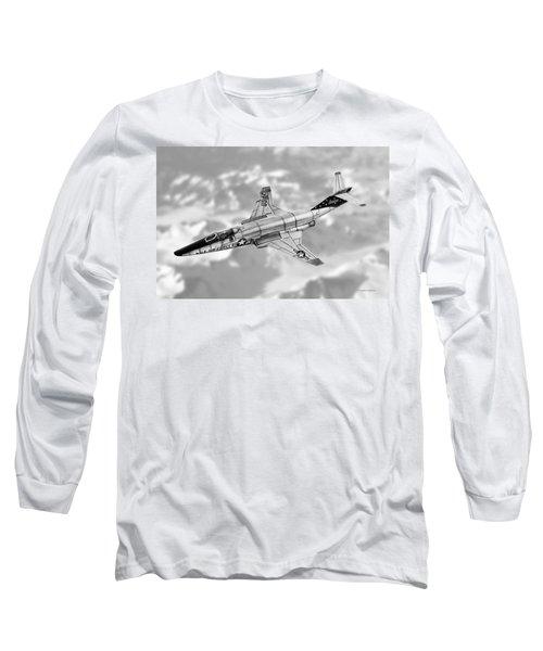 Voodoo Long Sleeve T-Shirt
