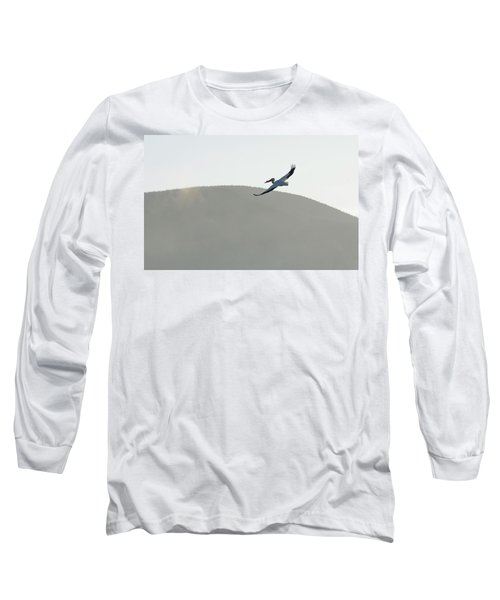 Voyager Long Sleeve T-Shirt by Brian Duram