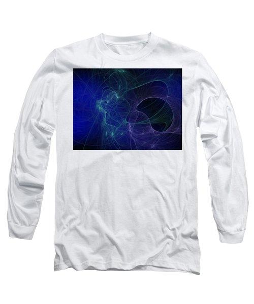 Voyteh Point Long Sleeve T-Shirt