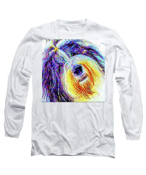 Wade Long Sleeve T-Shirt