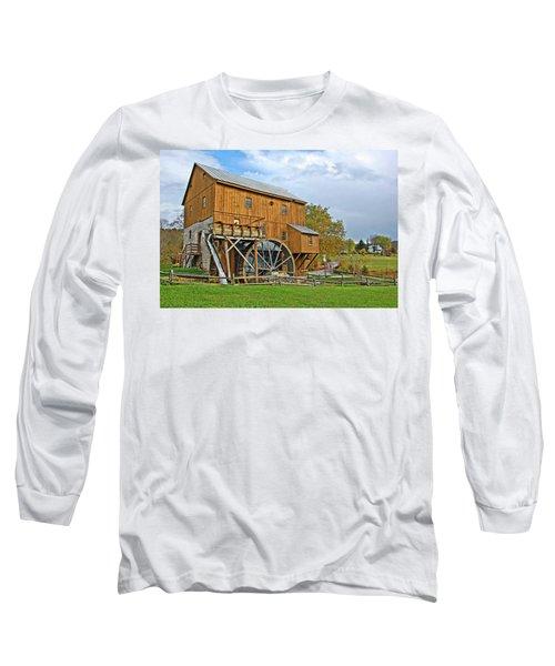 Wades Mill Long Sleeve T-Shirt