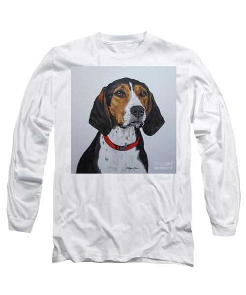 Walker Coonhound - Cooper Long Sleeve T-Shirt