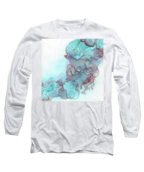 Walking In The Sky Long Sleeve T-Shirt