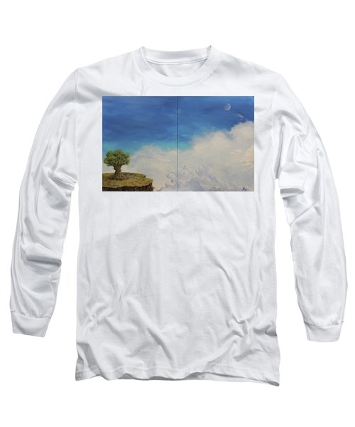 War And Peace Long Sleeve T-Shirt