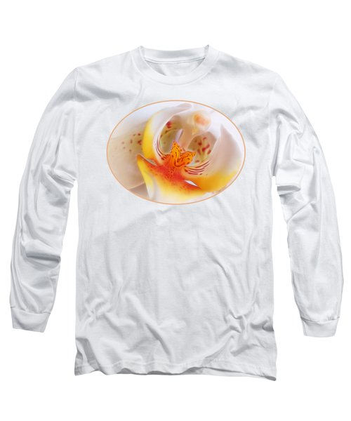 Warm Glow Long Sleeve T-Shirt