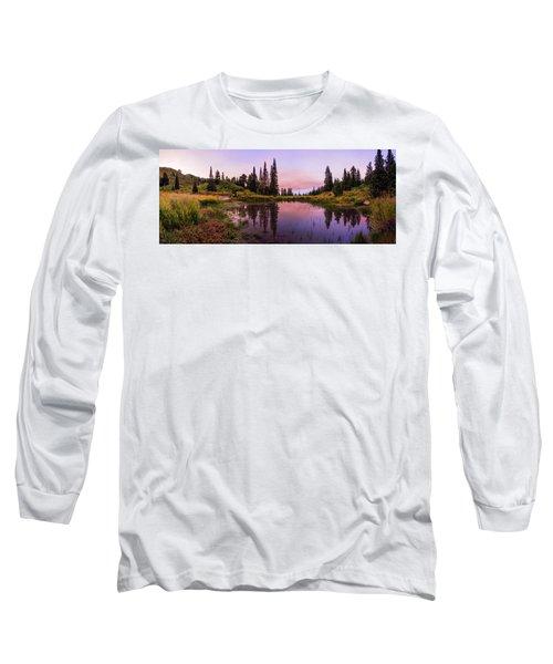 Wasatch Back Long Sleeve T-Shirt