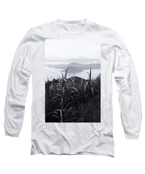 Watch Over Long Sleeve T-Shirt