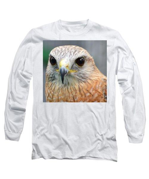 Watching You Long Sleeve T-Shirt