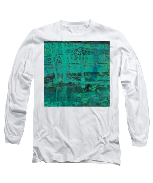 Water #10 Long Sleeve T-Shirt