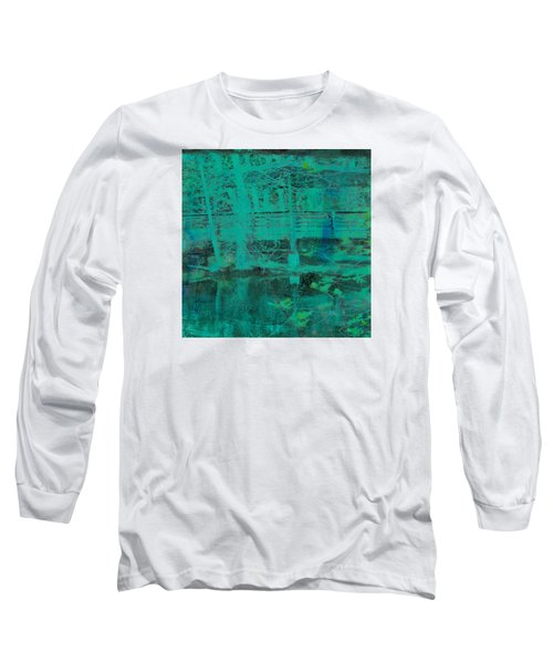 Water #10 Long Sleeve T-Shirt