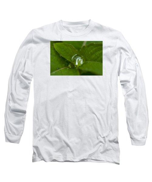 Water Ball Long Sleeve T-Shirt