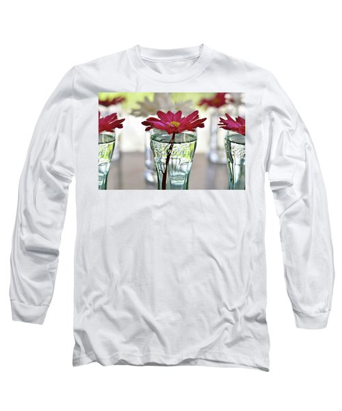 Water Lovers Long Sleeve T-Shirt