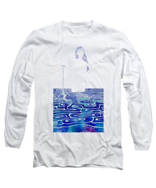 Water Nymph Xc Long Sleeve T-Shirt