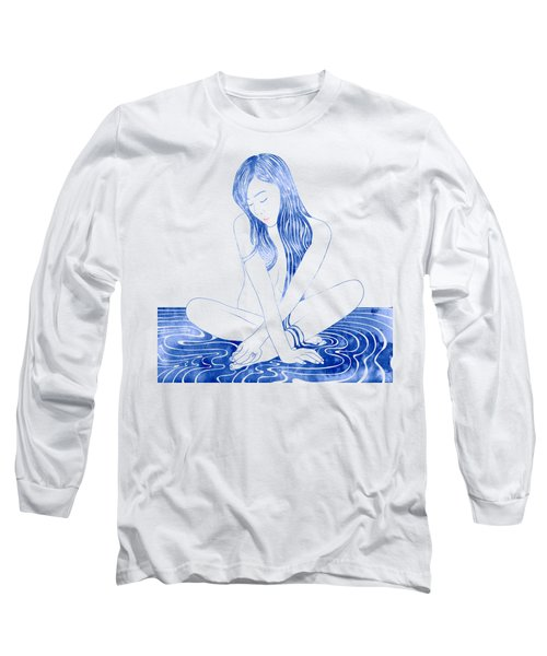 Water Nymph Xcviii Long Sleeve T-Shirt