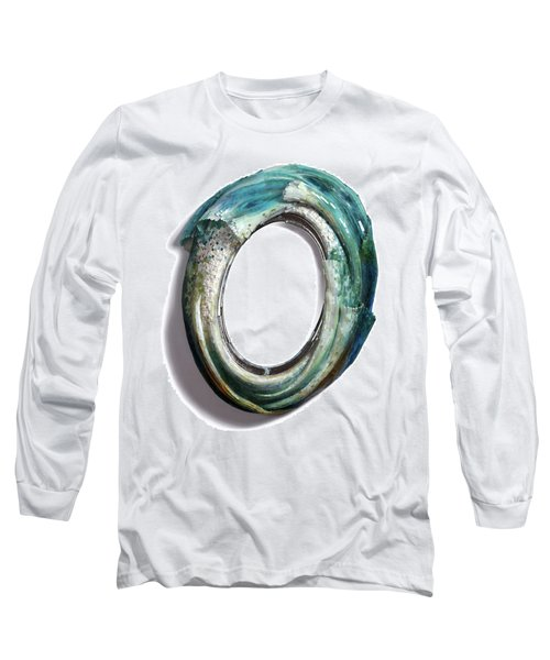 Water Ring I Long Sleeve T-Shirt