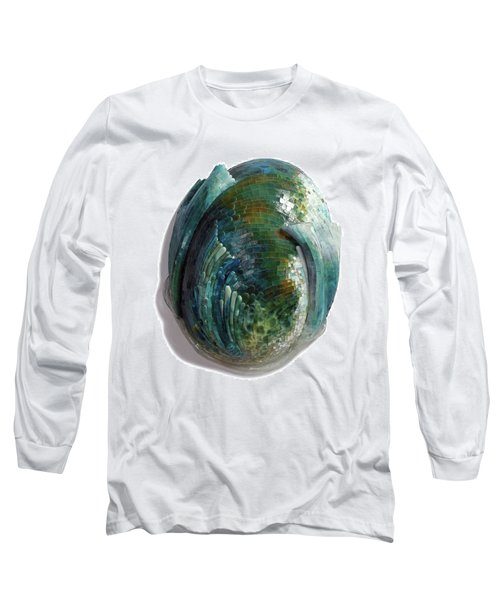 Water Ring II Long Sleeve T-Shirt