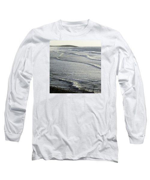 Water World Long Sleeve T-Shirt