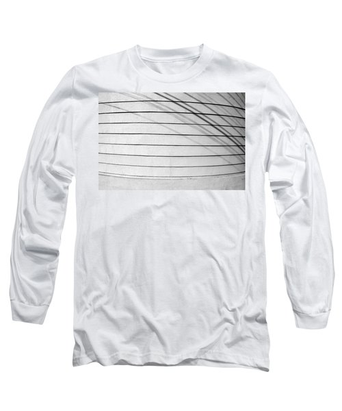 Waves 2009 1 Of 1  Long Sleeve T-Shirt