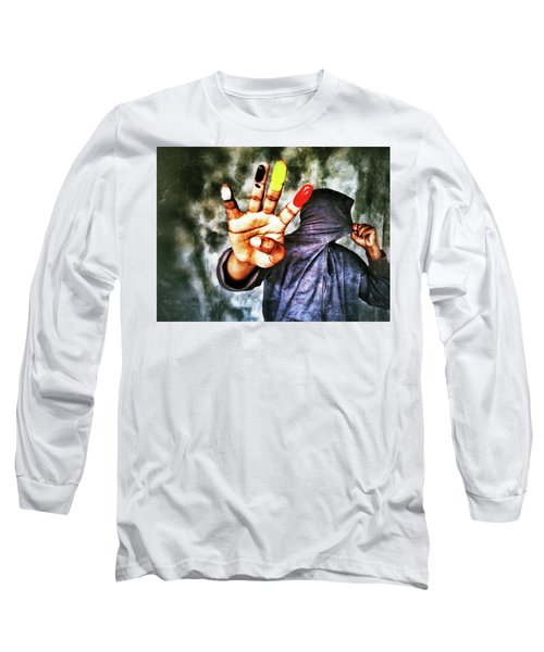 We Are One II Long Sleeve T-Shirt