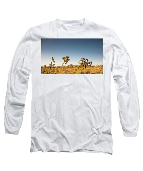We Love This Sunset Long Sleeve T-Shirt