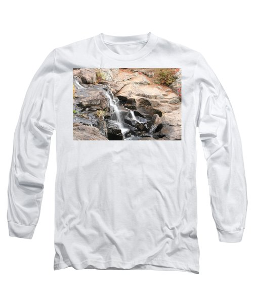 Weak Flow Long Sleeve T-Shirt