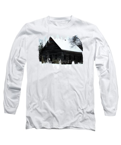 Weathering Gracefully Long Sleeve T-Shirt