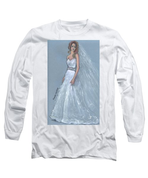 Wedding Day Long Sleeve T-Shirt