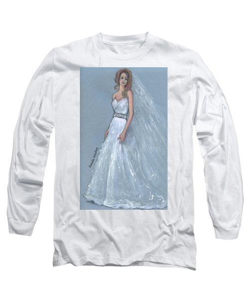 Wedding Day Long Sleeve T-Shirt