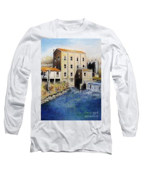 Weisenberger Mill Long Sleeve T-Shirt