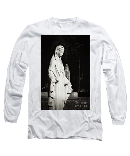 Welcoming Arms Long Sleeve T-Shirt