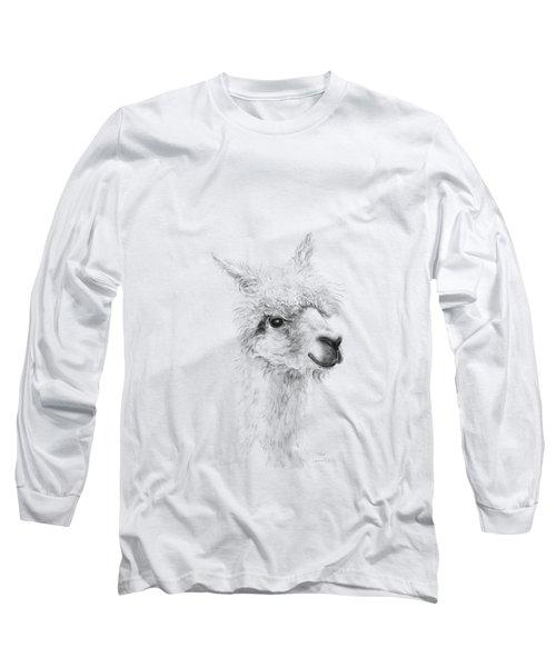Wes Long Sleeve T-Shirt