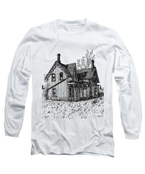 Westhill House 2 Long Sleeve T-Shirt