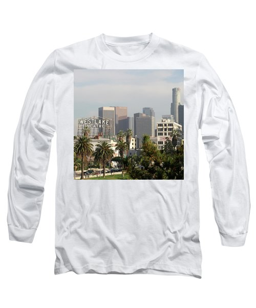 Westlake, Los Angeles Long Sleeve T-Shirt