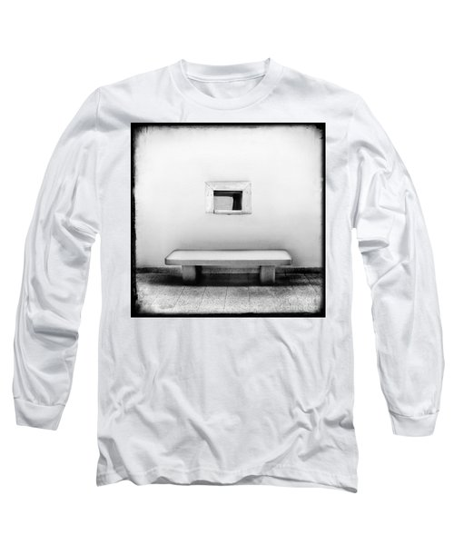What Confines You Long Sleeve T-Shirt