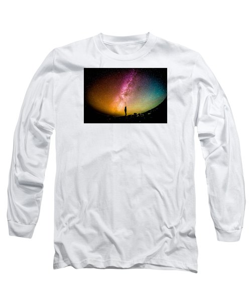 What I Saw Long Sleeve T-Shirt