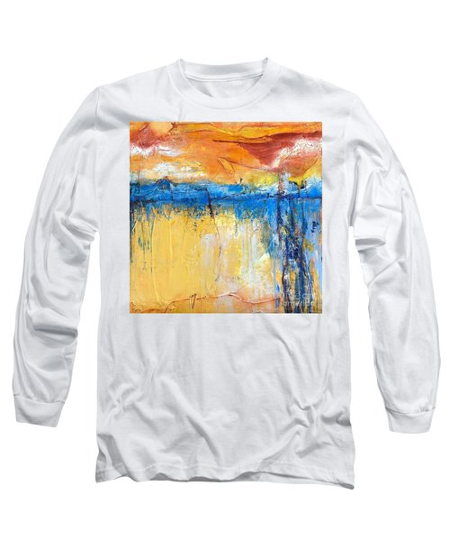 What Lies Beyond Long Sleeve T-Shirt