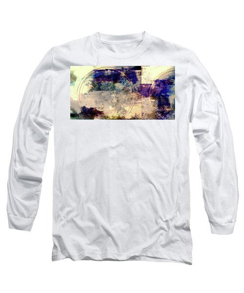 What's The Time Long Sleeve T-Shirt