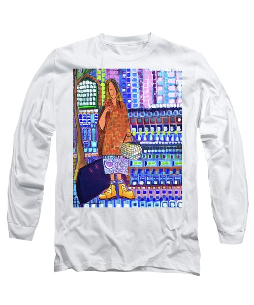 When I Was Cool Long Sleeve T-Shirt