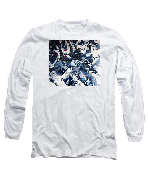 When The Birds Return Long Sleeve T-Shirt