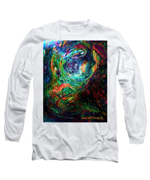 Where Is This Love Long Sleeve T-Shirt