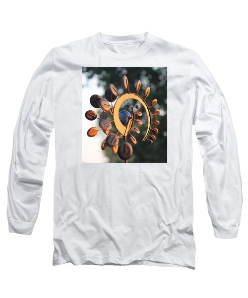 Whirlygig Long Sleeve T-Shirt