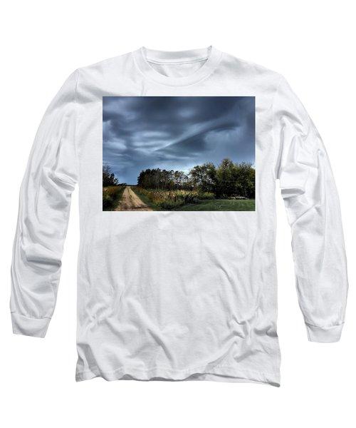 Whirrelll Long Sleeve T-Shirt