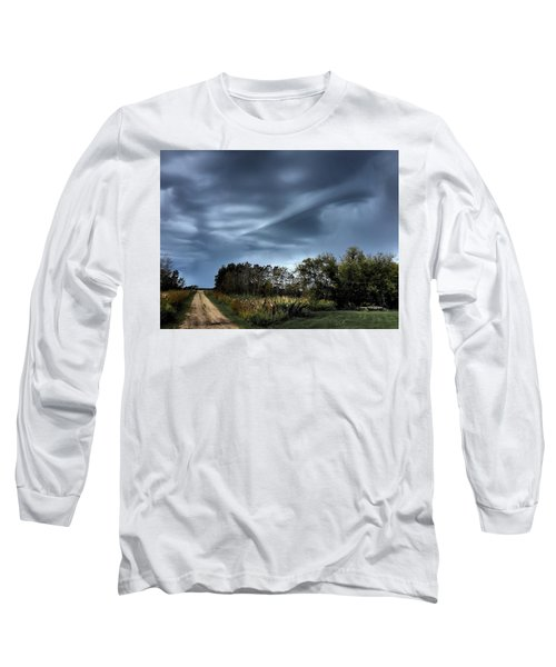 Whirrelll Long Sleeve T-Shirt