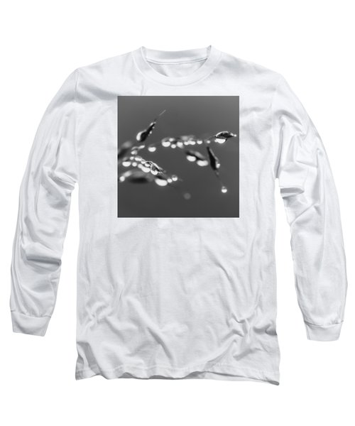 Whispers From The Heart Long Sleeve T-Shirt by Jeremy Lavender Photography