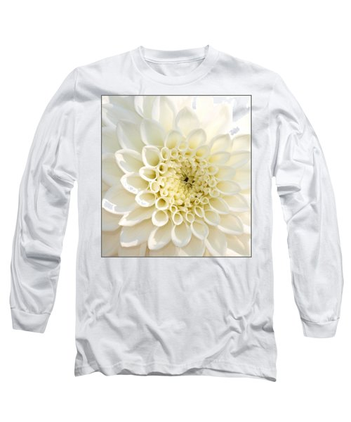 Whiteflow Long Sleeve T-Shirt